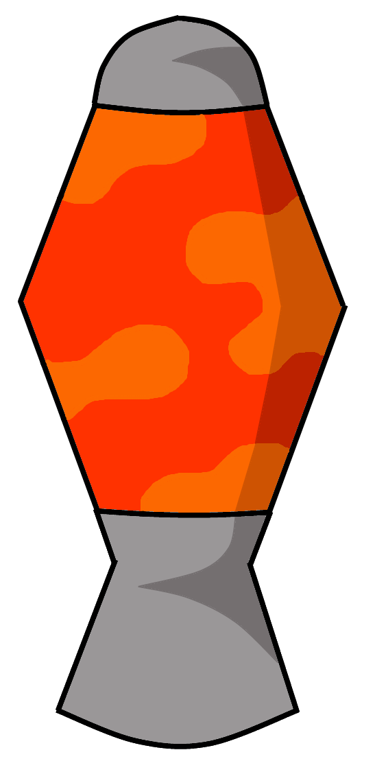 Lamp clipart lava lamp. Image png battle for
