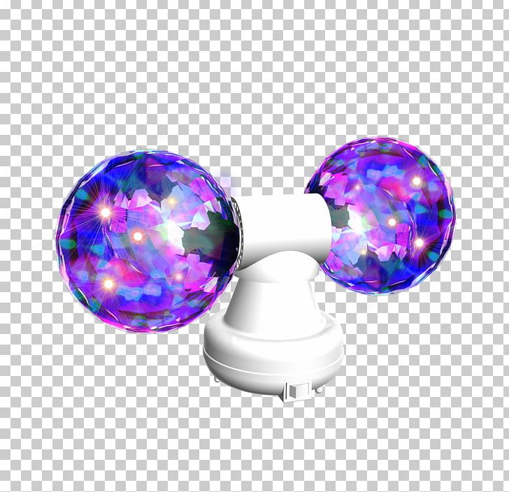 Disco music png body. Lamp clipart light ball