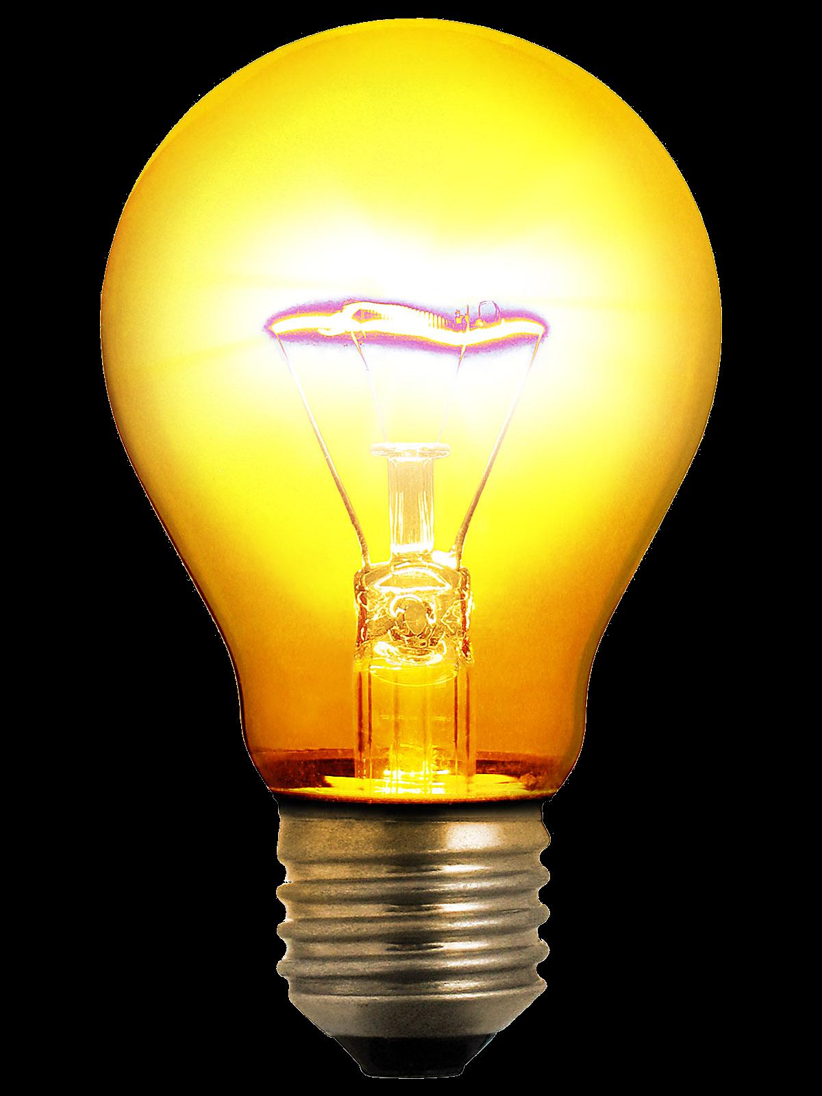 Lightbulb clipart light fixture. Bulb png transparent free