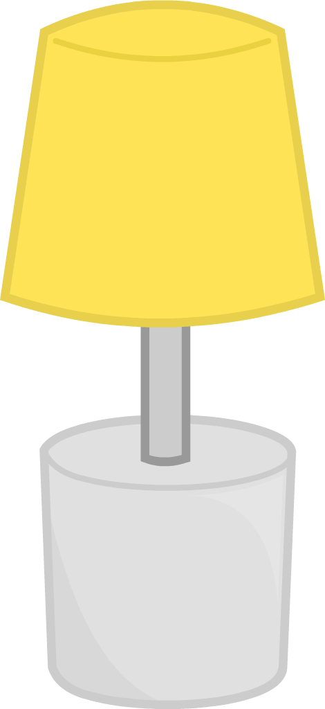 Image body png shows. Lamp clipart long object
