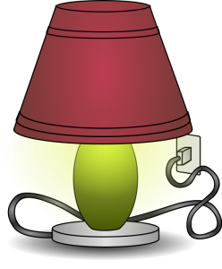 Free lighting cliparts download. Lamp clipart modern lamp