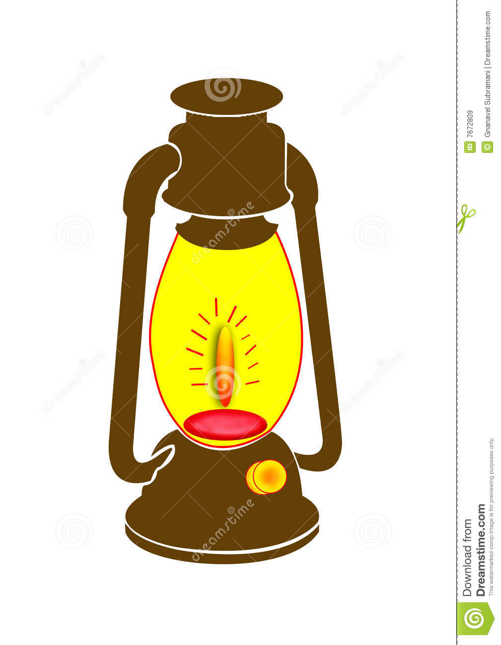 Portal . Lamp clipart night lamp
