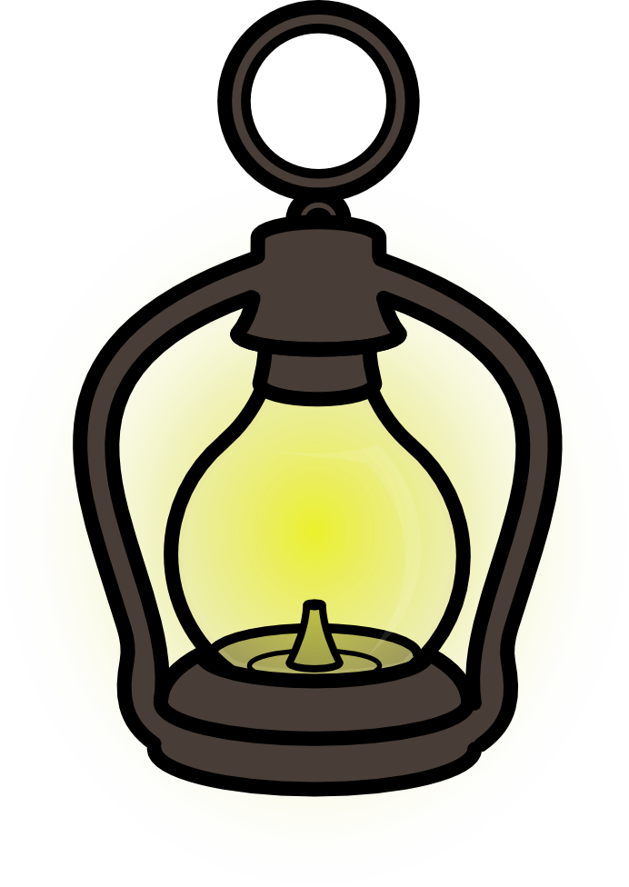 Lamp clipart old timey. Oil lantern create swf