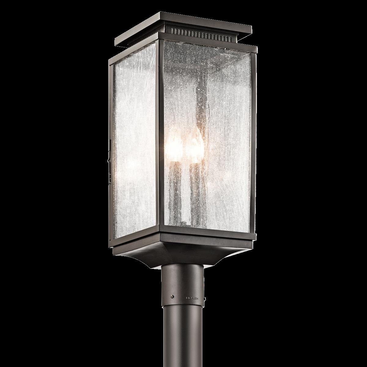 Lamp clipart outdoor lamp. Post lights light mount