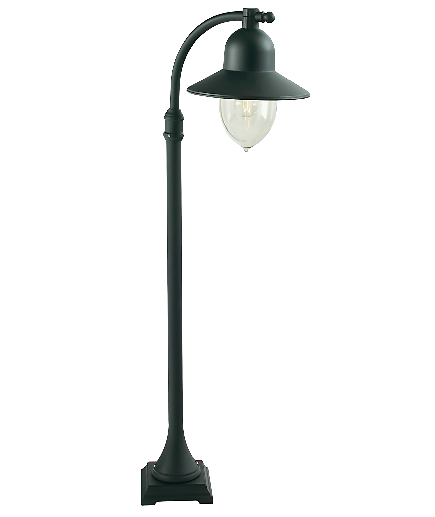 Street light png image. Lamp clipart outdoor lamp