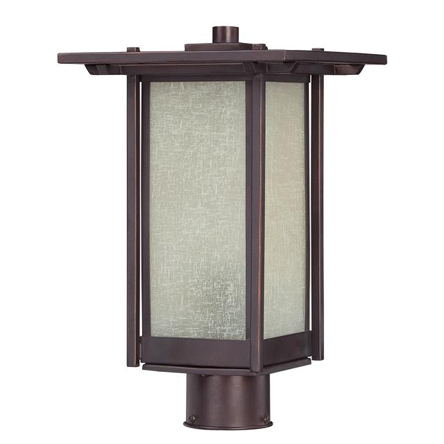 Sunset exterior lighting. Lamp clipart outdoor lamp
