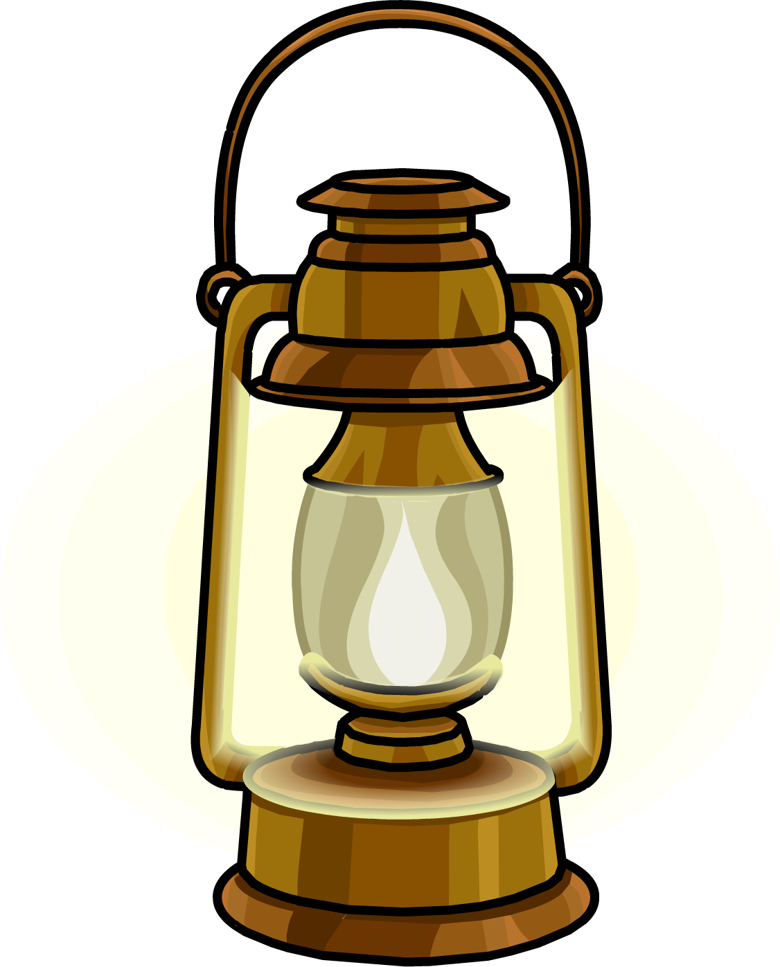 Old oil lamps png. Lamp clipart railroad lantern
