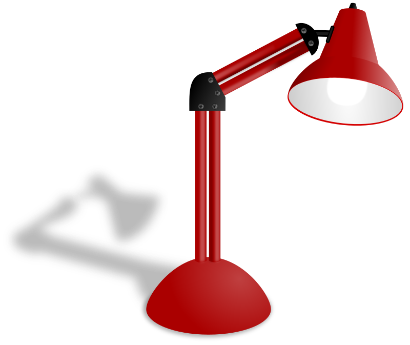 My reading almost iowa. Lamp clipart sound light