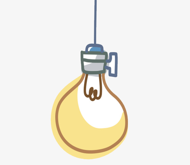 Painted suspension art png. Lamp clipart source light