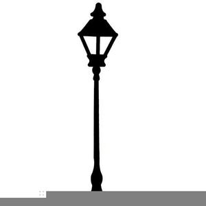 Free street light images. Lamp clipart streetlight