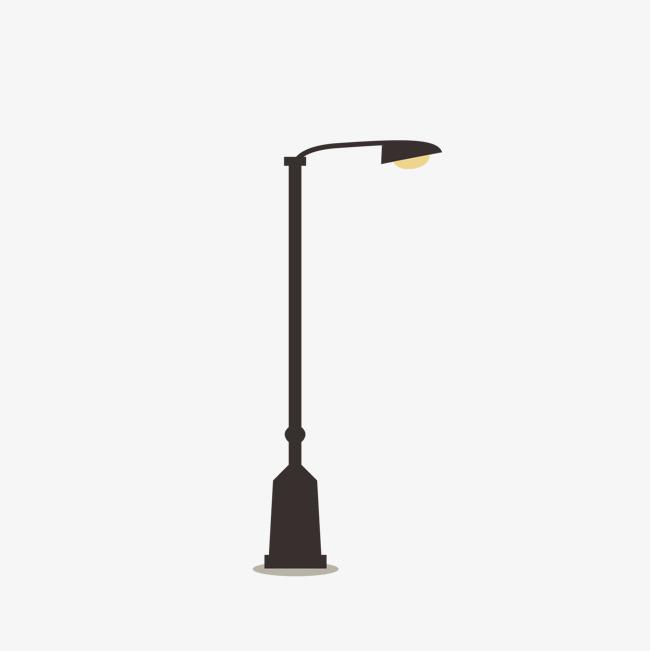 street light clipartlook. Lamp clipart streetlight