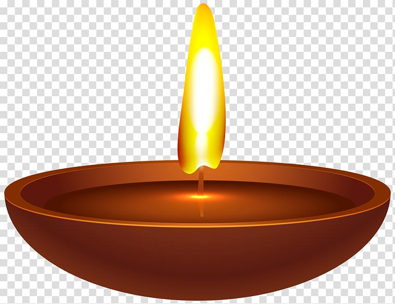 Lamp clipart temple lamp. Lighted candle oil light