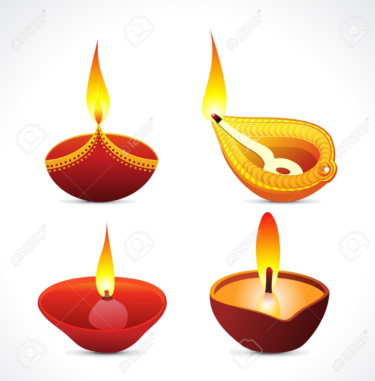 Oil station . Lamp clipart temple lamp