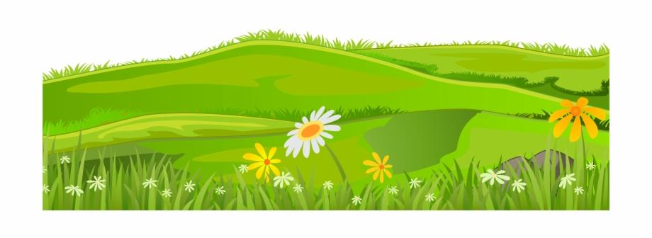 Clipart grass grassland. Land clip art