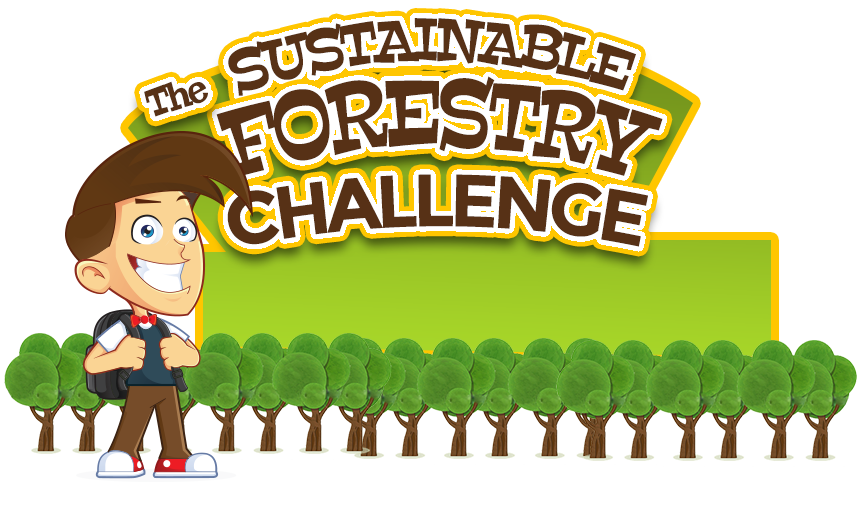Tfwof eduportal the sustainable. Land clipart forest way