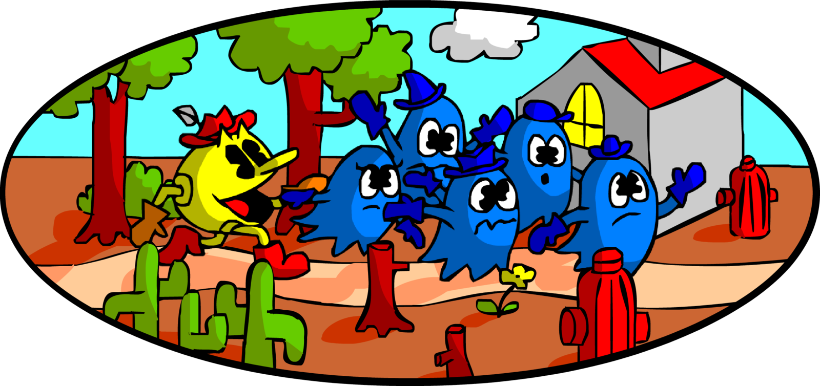 Pac by ashumbesher on. Land clipart land ownership
