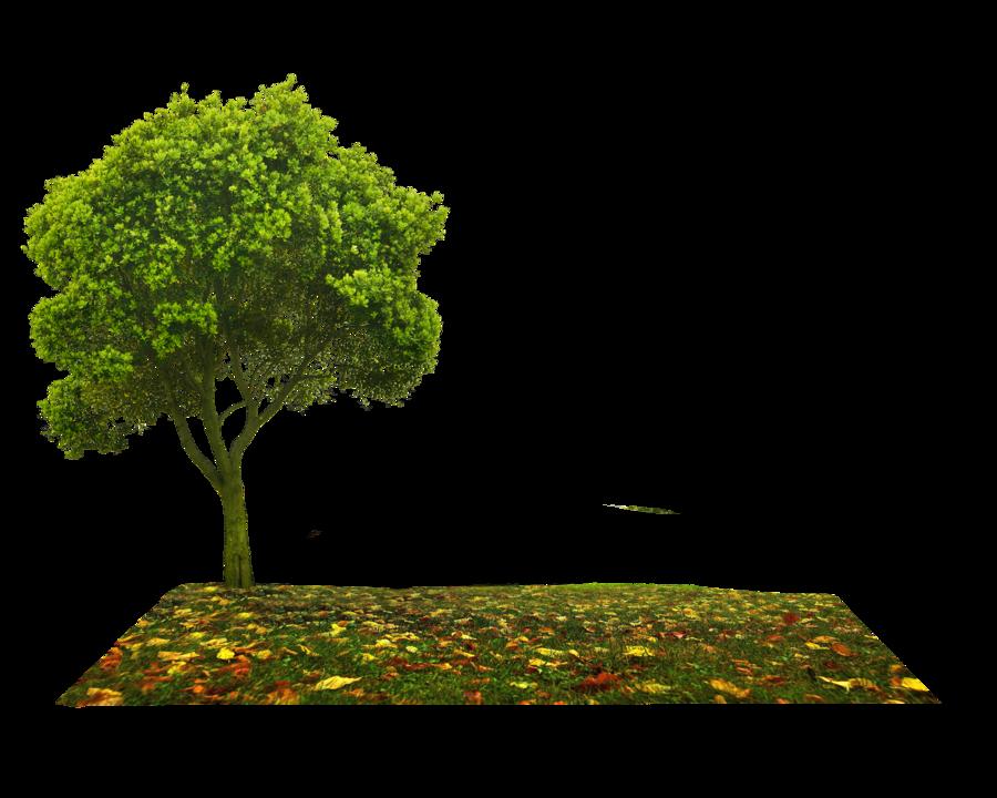 Tree clip art farm. Land clipart plot land
