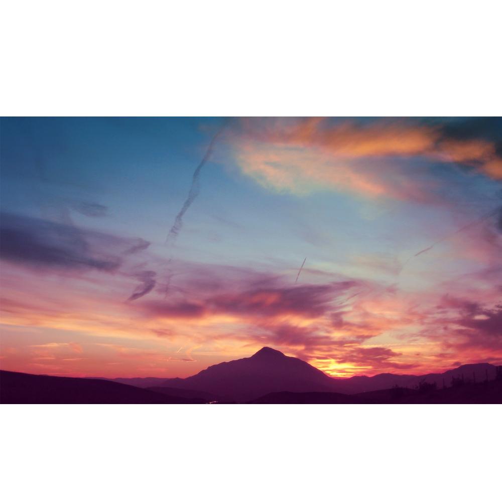 Sunset clipart sunset wallpaper. Shade sky hd www