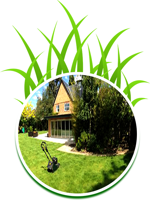 Garden landscaping ealing chiswick. Landscape clipart hedge cutting