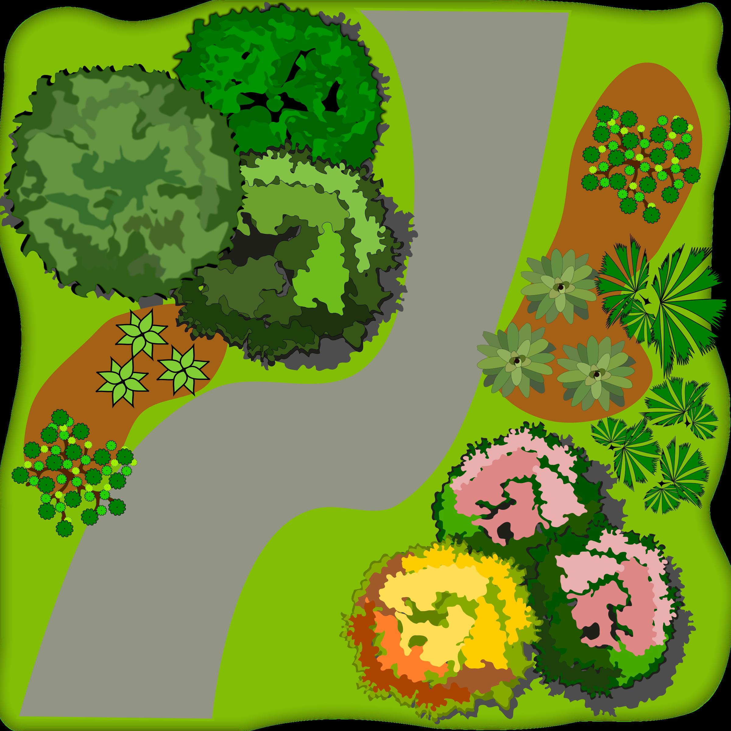 Landscaping big image png. Landscape clipart land scape