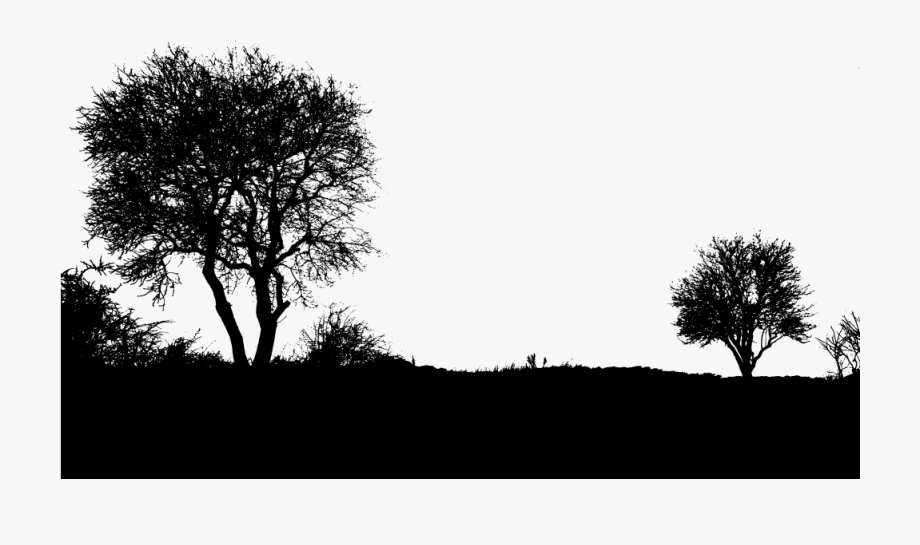 Landscape clipart landscaping tool. Tree
