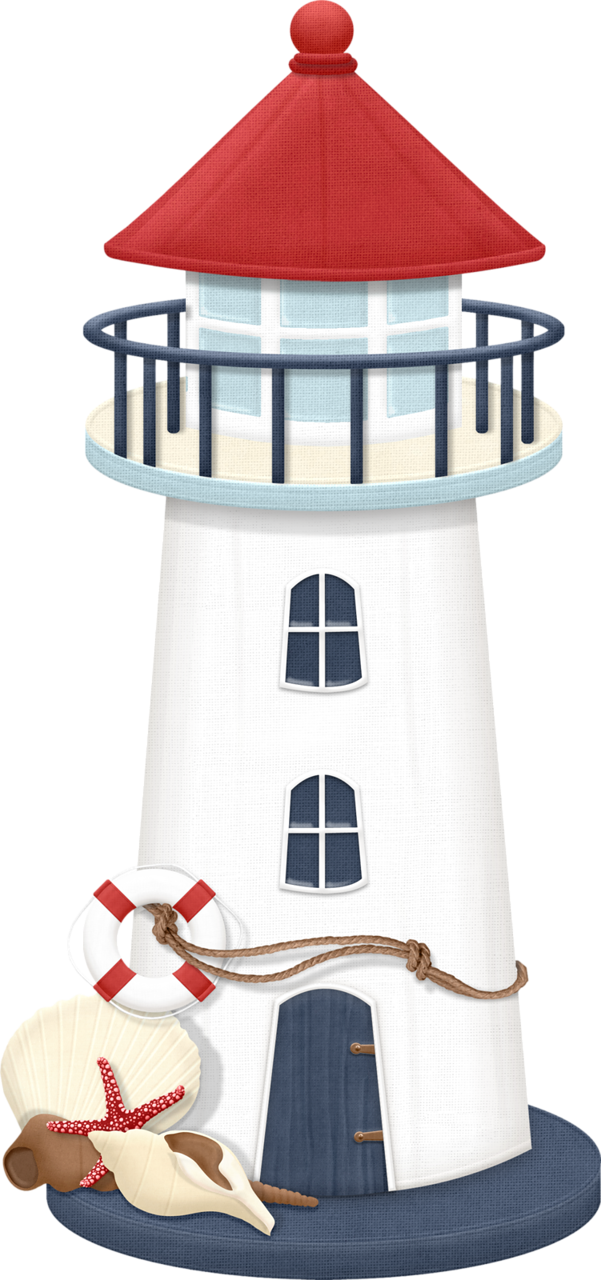 Maryfran png pinterest clip. Square clipart lighthouse