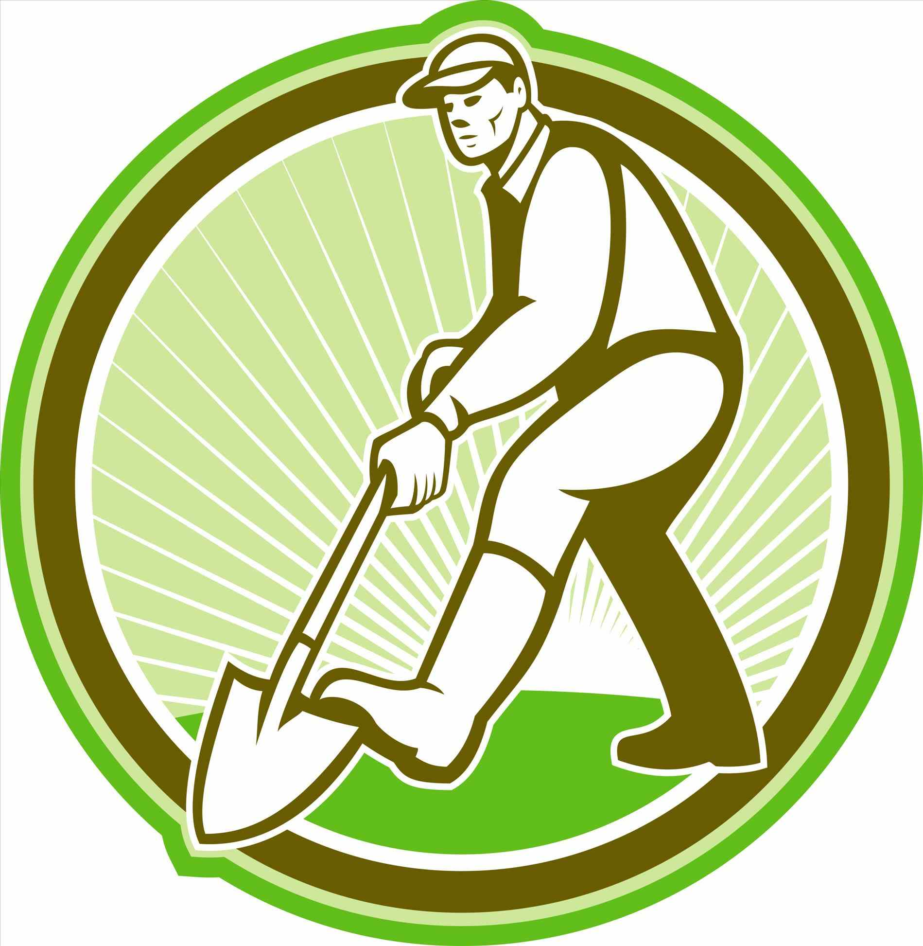 Landscaping clipart.  collection of maintenance