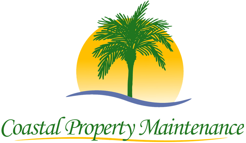 Landscaping clipart property maintenance. Coastal lawn care