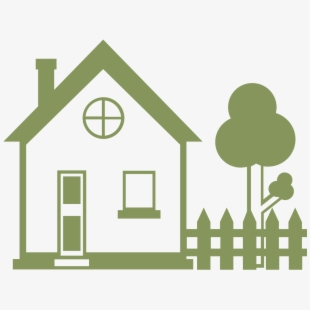 Landscaping clipart property maintenance. Residential landscape home
