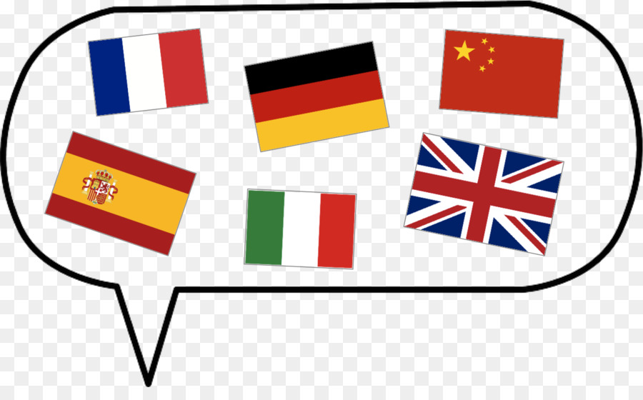Language clipart. Foreign natural learning clip