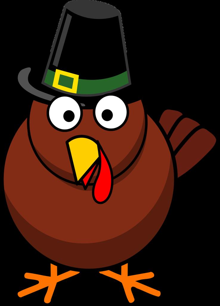 Quiz thanksgiving in portuguese. Language clipart academic vocabulary