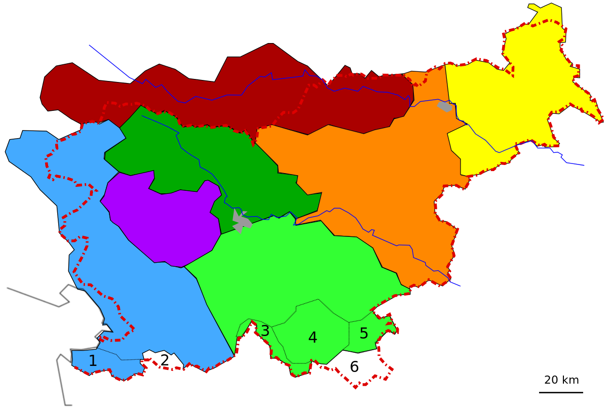 Slovene dialects wikipedia . Language clipart dialect