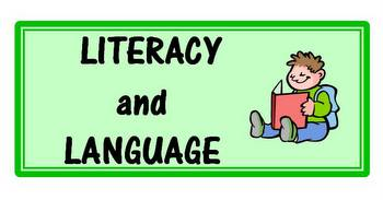 Language clipart language literacy. The abcs of and