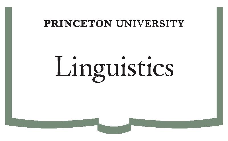 Words clipart linguist. Linguistics logo