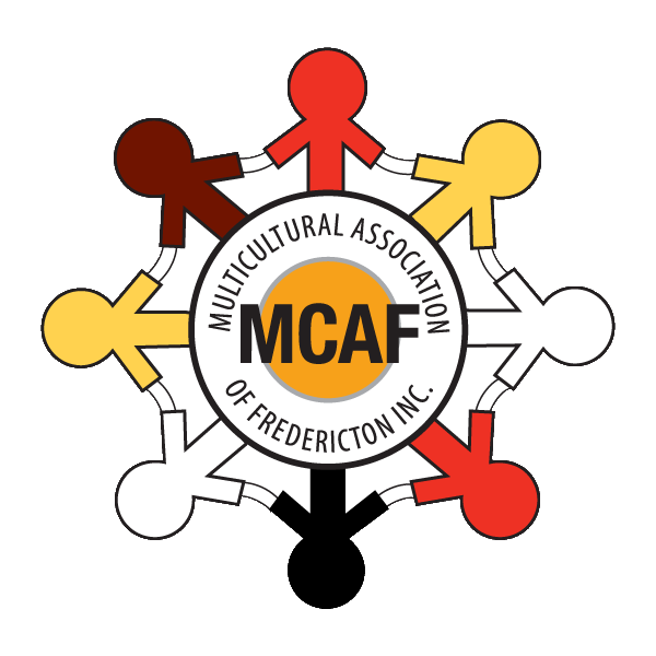Mcaf association of fredericton. Volunteering clipart multicultural