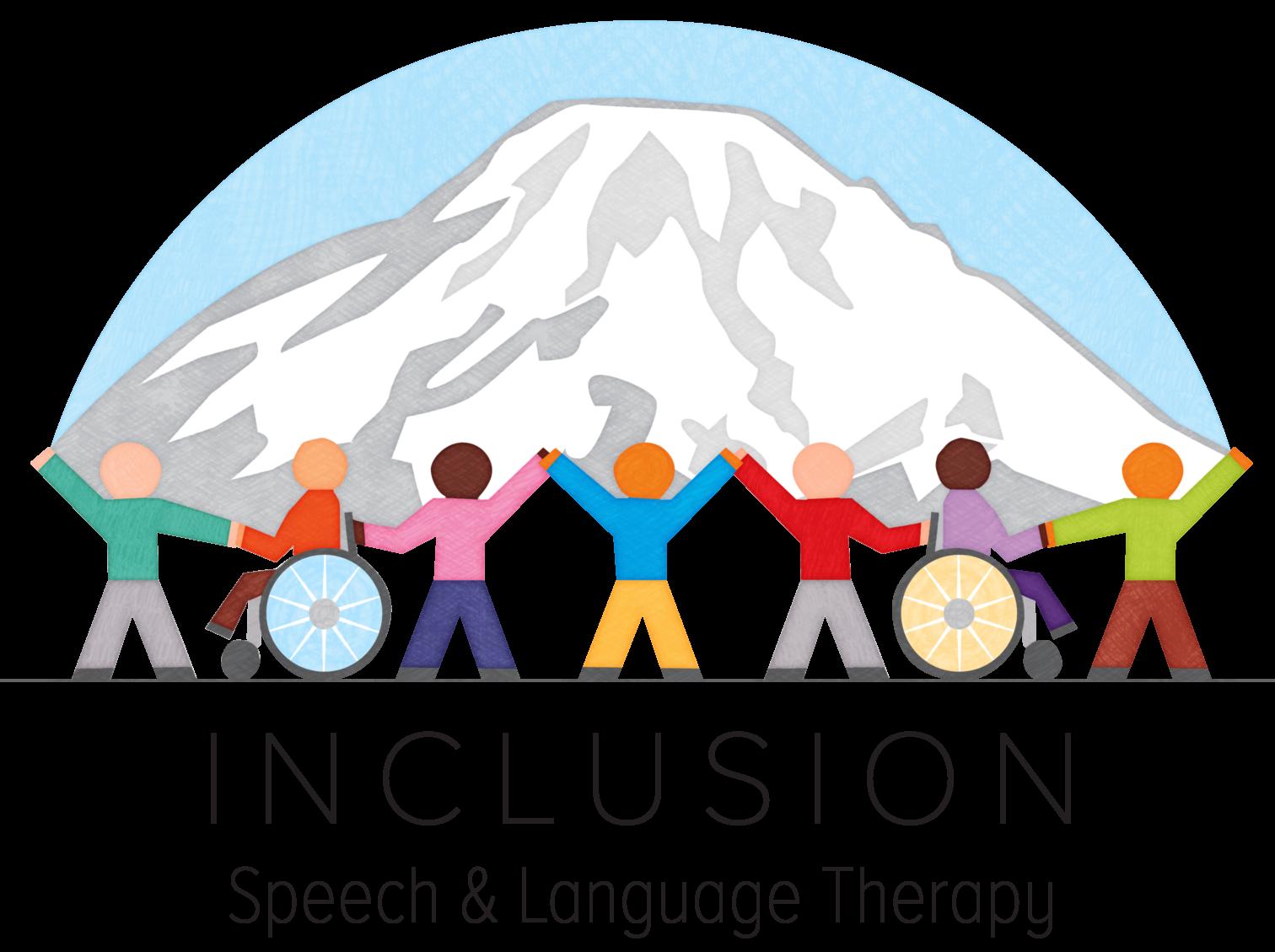 Language speech therapist