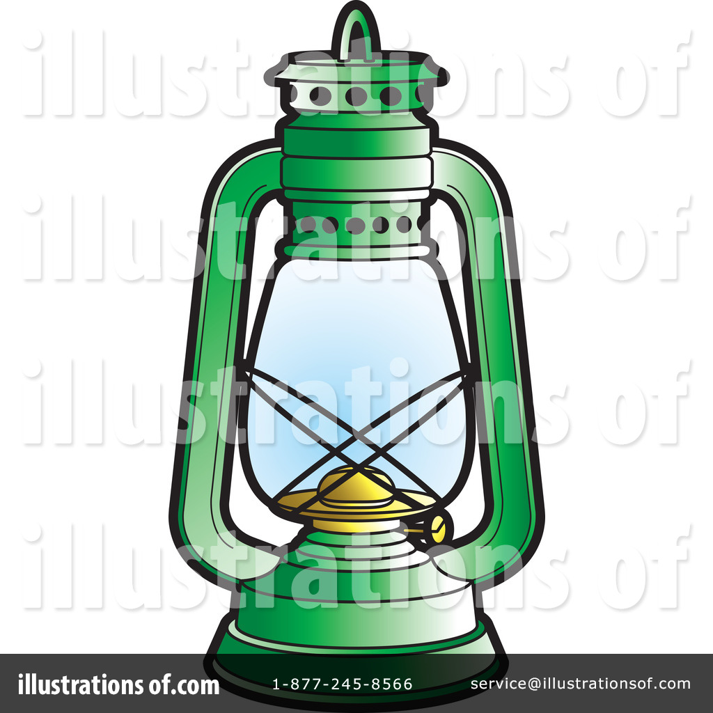 Illustration by lal perera. Lantern clipart