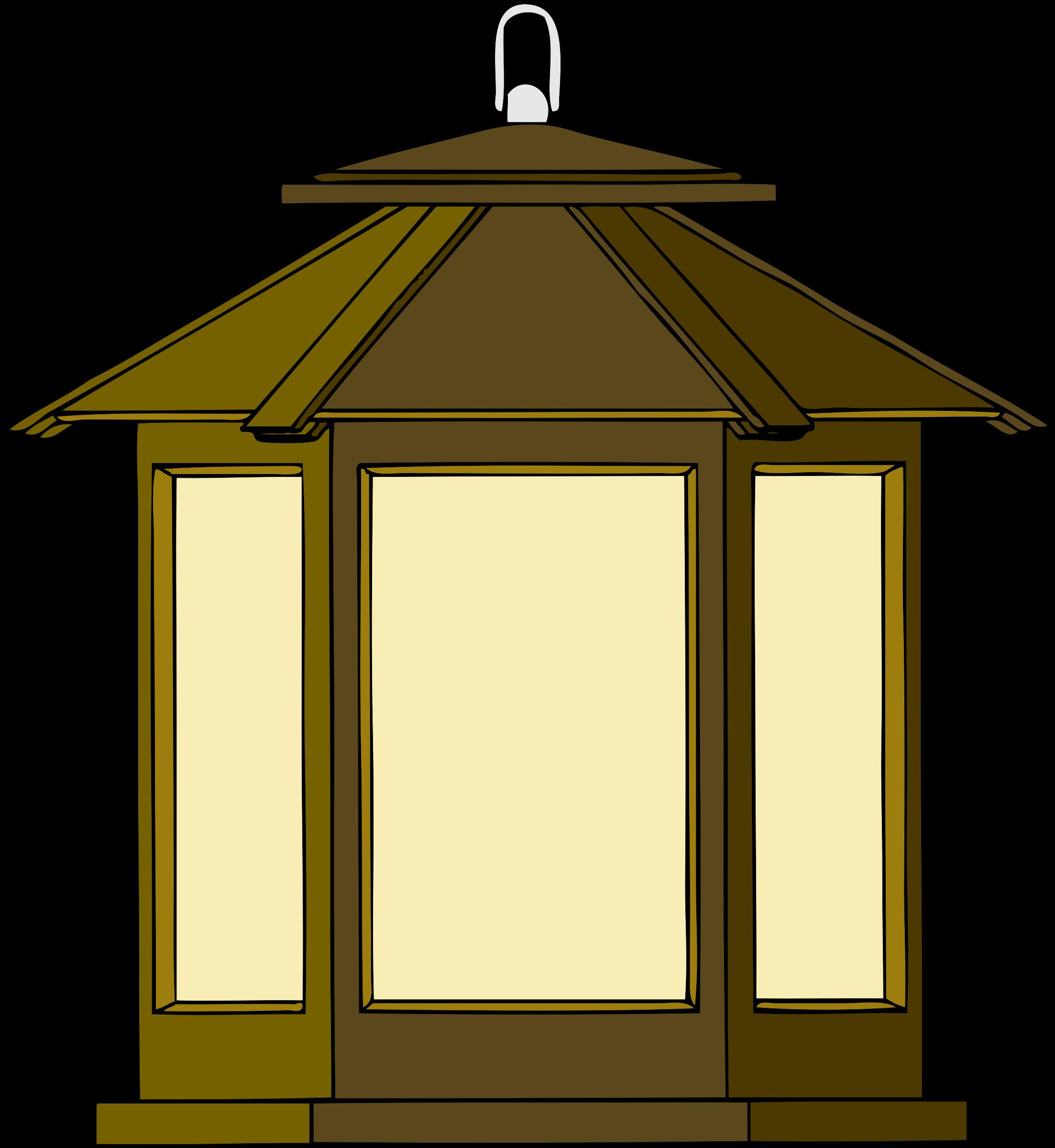 Big image png. Lantern clipart latern
