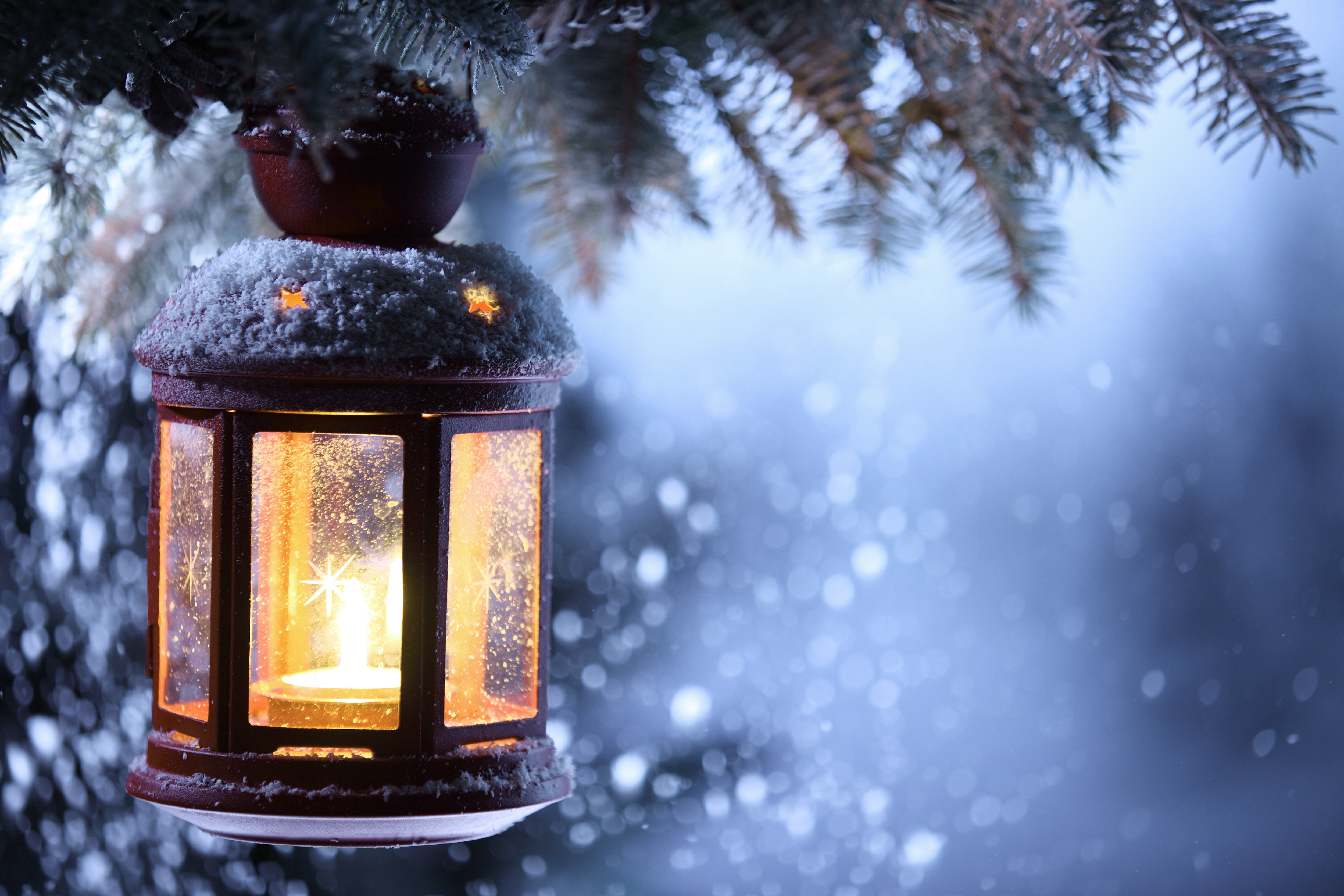Background with gallery yopriceville. Lantern clipart winter