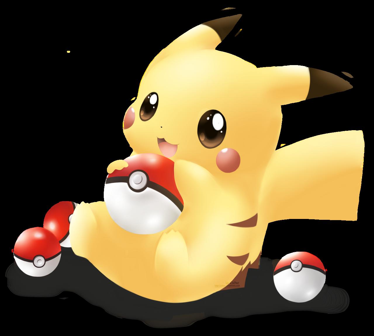 Hd for clip art. Pikachu clipart pokeball wallpaper