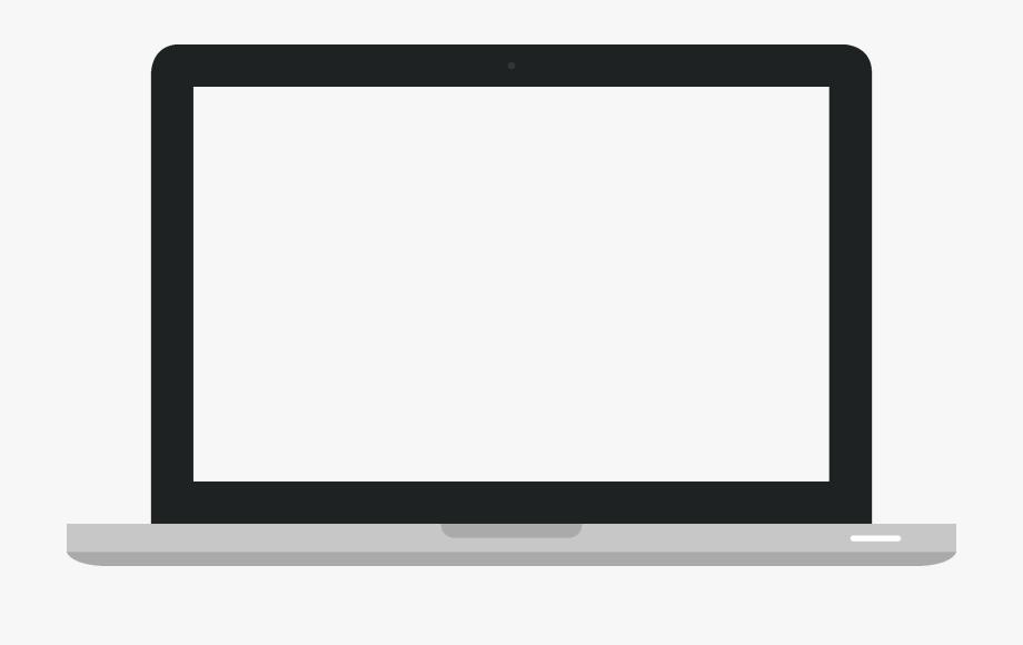 Macbook icon mac book. Laptop clipart display