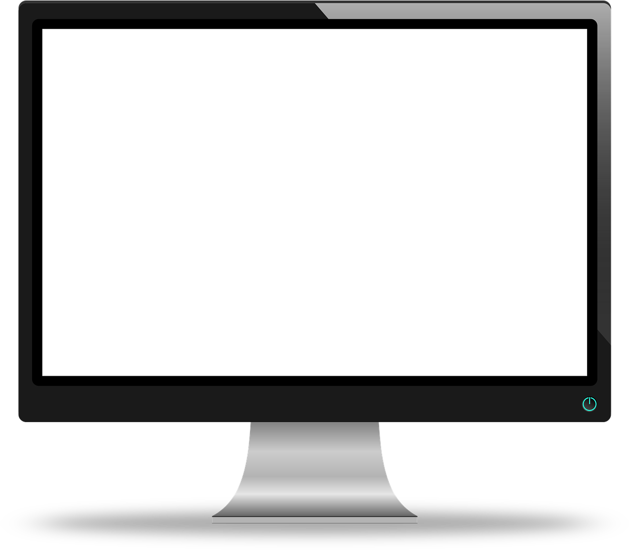 Free download screen monitor. Laptop clipart display