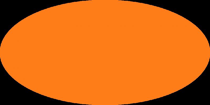 Laptop orange