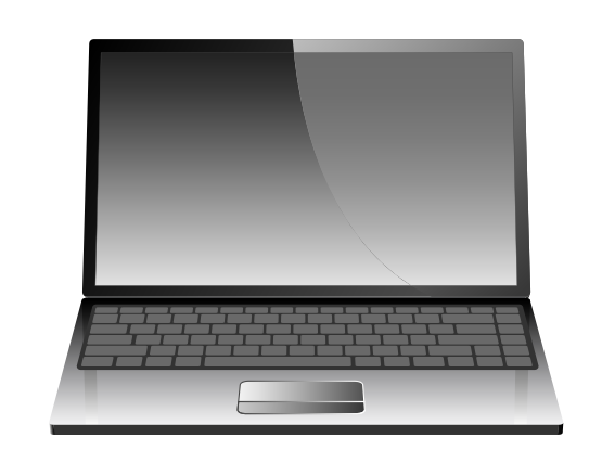 Laptop vector png. Free icons and backgrounds