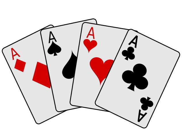 poker clipart poker party