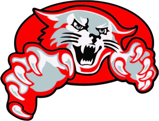 Wildcat clipart wildcats arizona. Las vegas team home