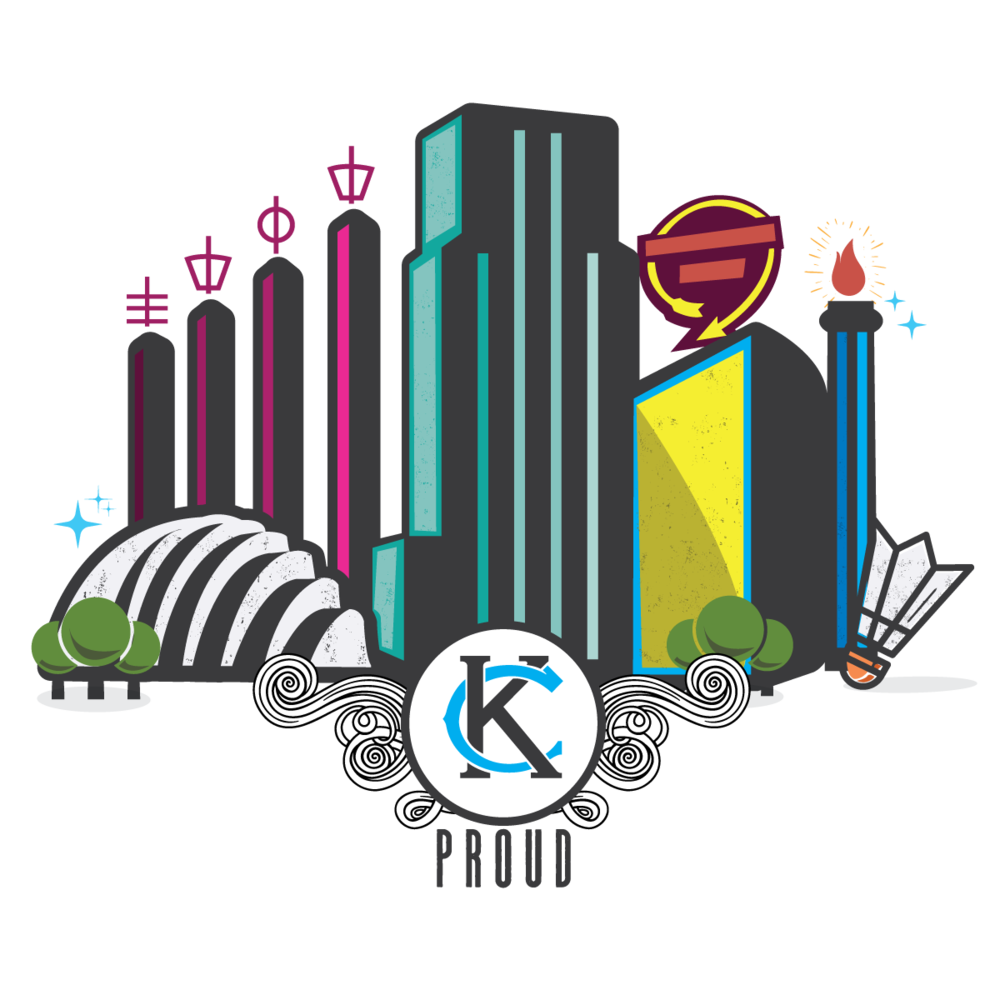 Proud clipart emoji. My city kcproud png