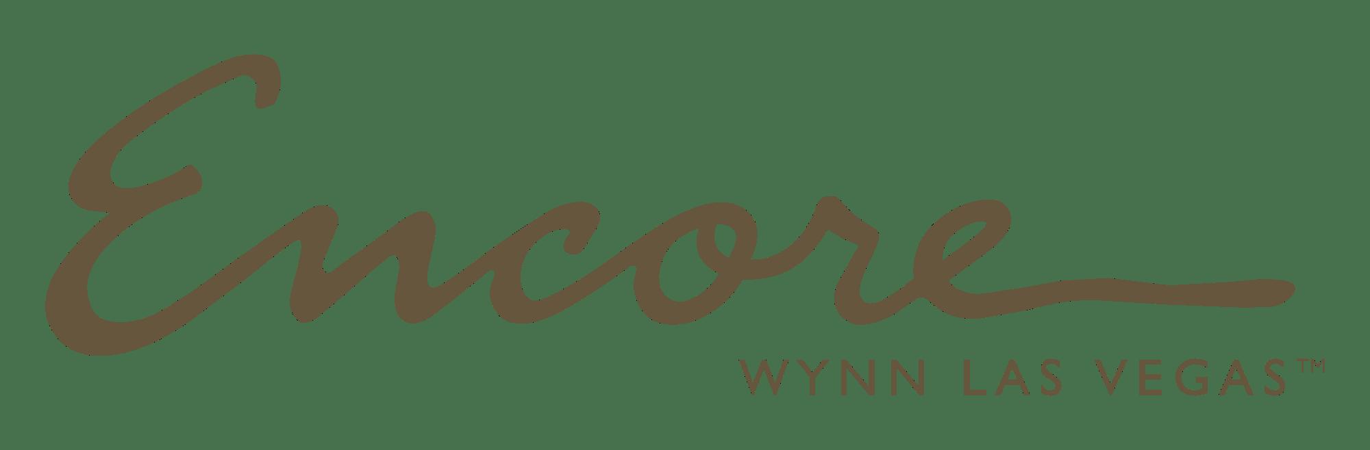 Encore wynn las vegas. Logo clipart hotel