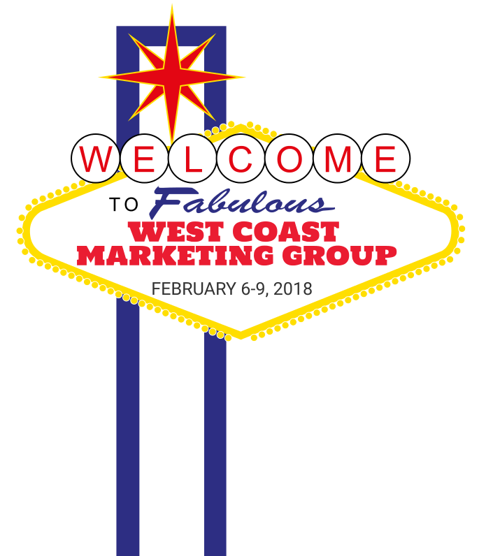 Proud clipart student conference. West coast marketing group