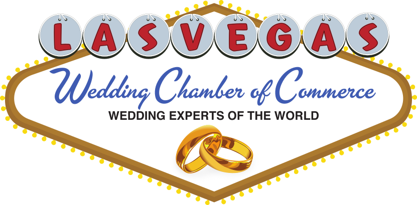 Wedding chamber of commerce. Las vegas clipart word